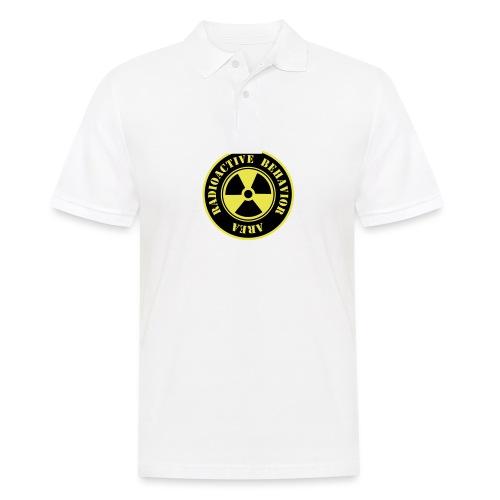Radioactive Behavior - Polo hombre