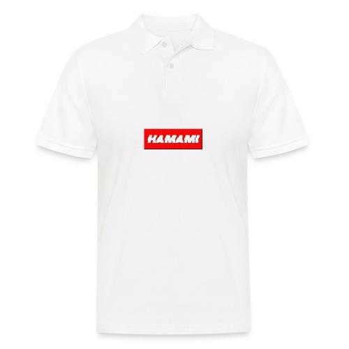 HAMAMI - Polo da uomo