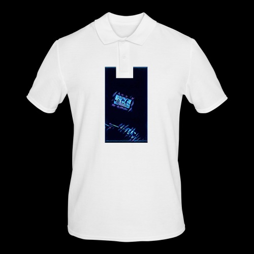 It's Electric - Men's Polo Shirt