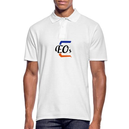 Logo peter - Polo Homme