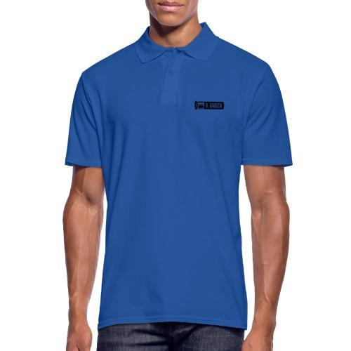 D. Gaidzik - Männer Poloshirt