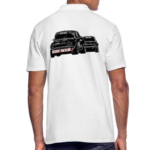 Racecar - Polo Homme