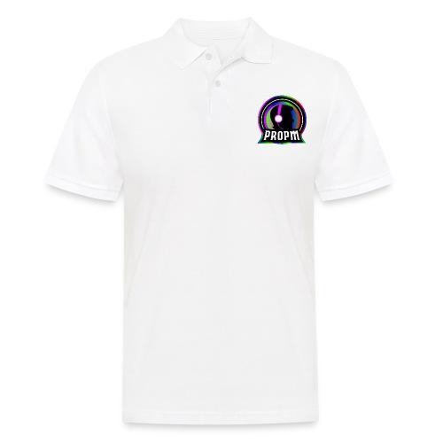 Ultimate propm - Poloskjorte for menn