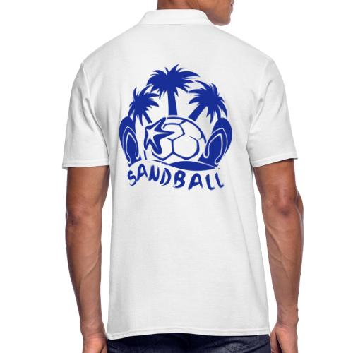 SANDBALL - Polo Homme