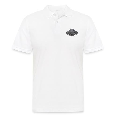 S.A.S. tshirt men - Mannen poloshirt