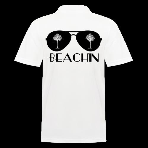 BEACH'IN - Beachlife - Männer Poloshirt