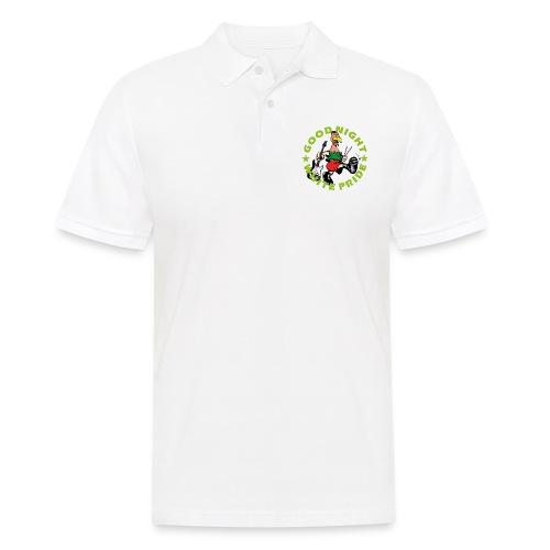 gnwp_big - Männer Poloshirt