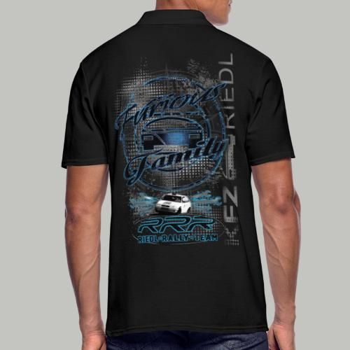 RRRshirt evo - Männer Poloshirt