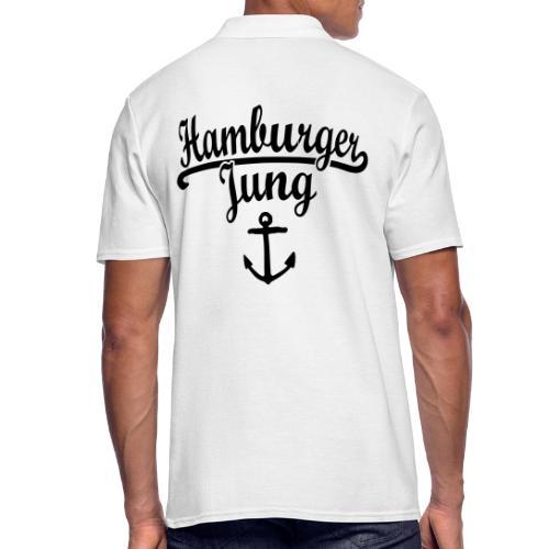 Hamburger Jung Klassik Hamburg - Männer Poloshirt