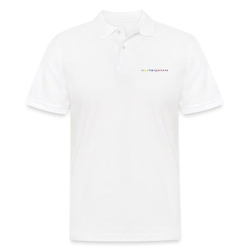 Regnbuepyttene - Poloskjorte for menn