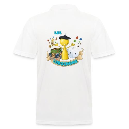 logo1bis gif - Polo Homme