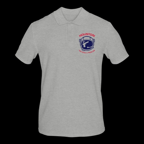 God bless America but... - Men's Polo Shirt