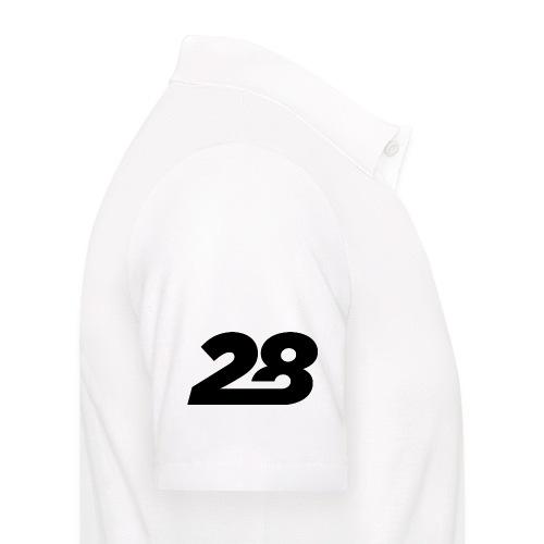 Centurion 4-Print - Men's Polo Shirt