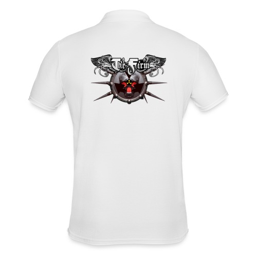 T-Shirt TOTAL NUKE special - Polo Homme