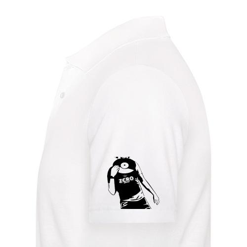 F@ck me I am a Dj - Men's Polo Shirt