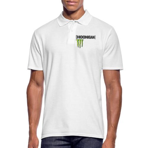 monster energy hoonigan - Pikétröja herr