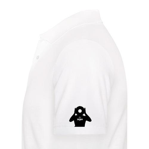 Dj's set design - Men's Polo Shirt
