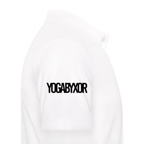 yogabyxor1 - Pikétröja herr
