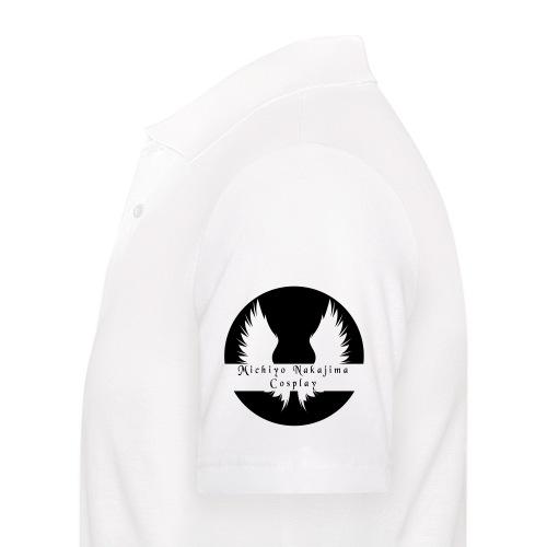 MNC Logo [No Phrase] - Men's Polo Shirt