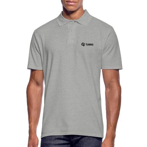 Turris - Men's Polo Shirt