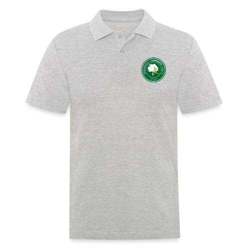 EARTHLETE Brand Logo - Herre poloshirt