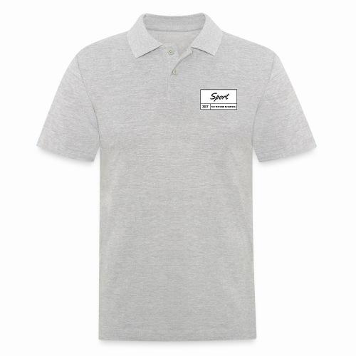 Schtephinie Evardson Sporting Wear - Men's Polo Shirt