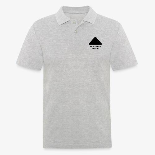 Snowdon - Men's Polo Shirt