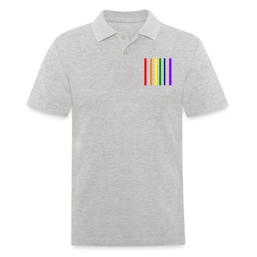 UNSCALABLE - Männer Poloshirt