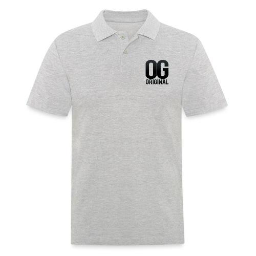OG as original - Men's Polo Shirt