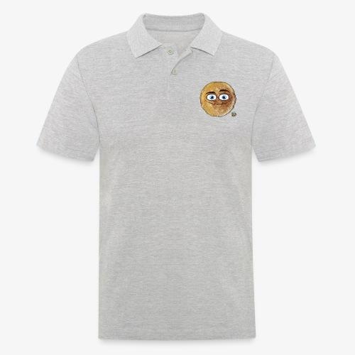 Pannekaka - Poloskjorte for menn