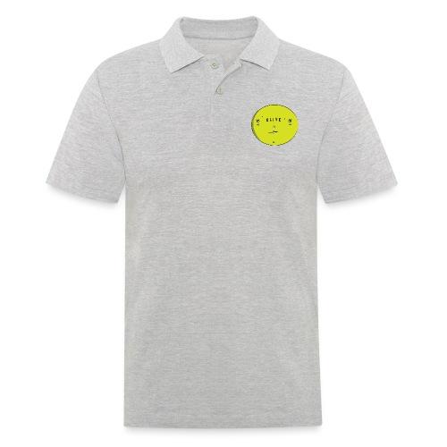 OLIVE FACE - Men's Polo Shirt
