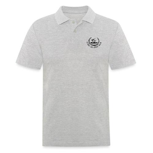 logo på brystet - Herre poloshirt