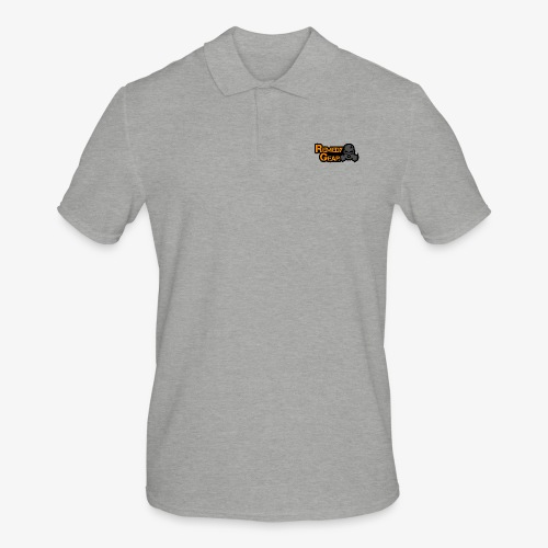 Remedy Gear Logo Wear - Men's Polo Shirt