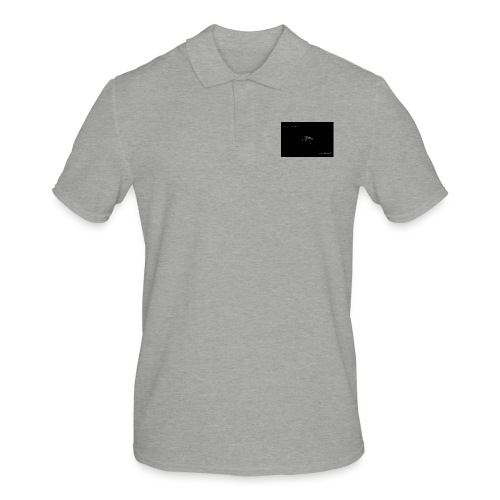Lost Ma Heart - Men's Polo Shirt