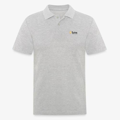 Egg Fucking Scuse me - Men's Polo Shirt