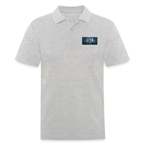 T-shirt KEPLERO staff rave - Polo da uomo