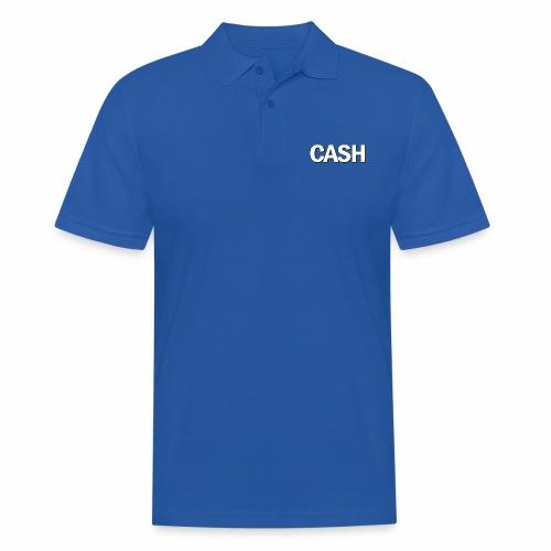 CASH png - Herre poloshirt