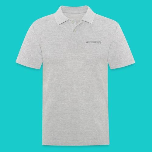 barazacraft pic - Men's Polo Shirt