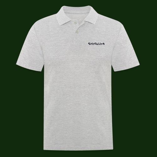Berlin - Männer Poloshirt