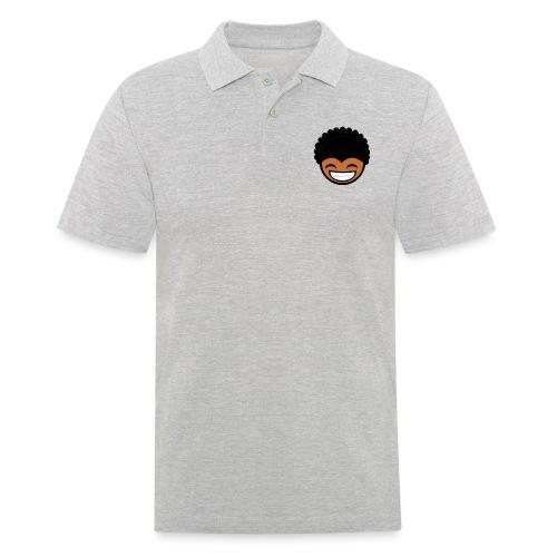 Free Phone Casses - Men's Polo Shirt