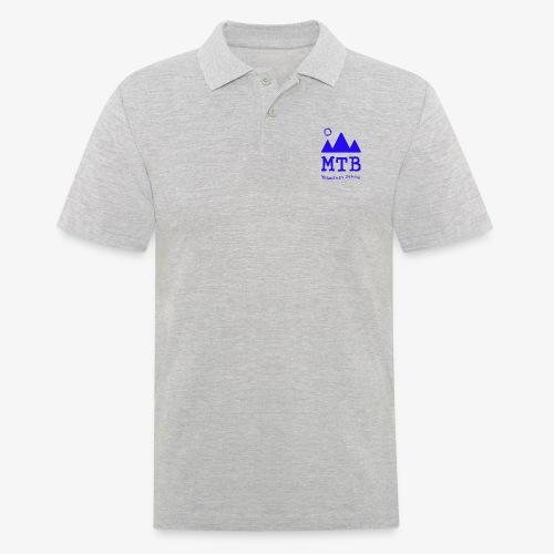 mtb - Men's Polo Shirt