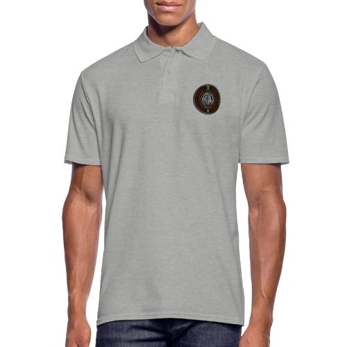 MizAl Blason - Koszulka polo męska