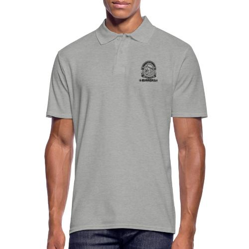 Rock Vintage - Männer Poloshirt