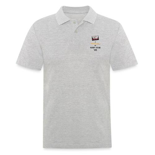 Maglietta love anni 80 - Polo da uomo