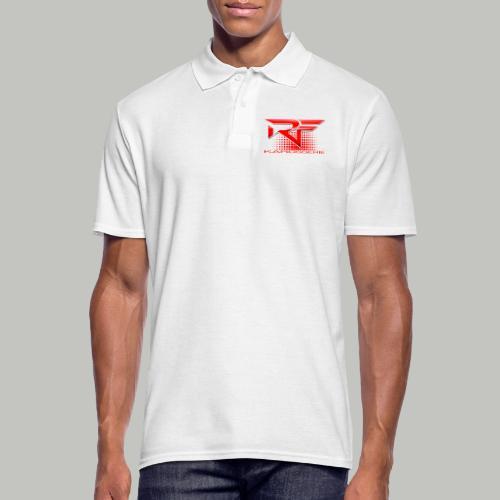 RF-D20 official (bitte max. 40°/verkehrt waschen) - Männer Poloshirt