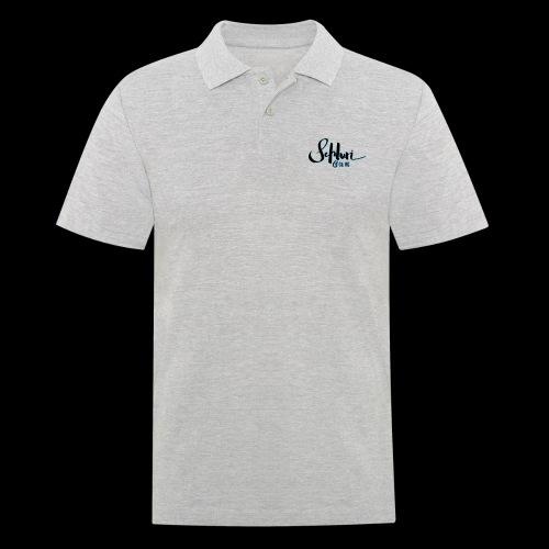Schluri - Männer Poloshirt