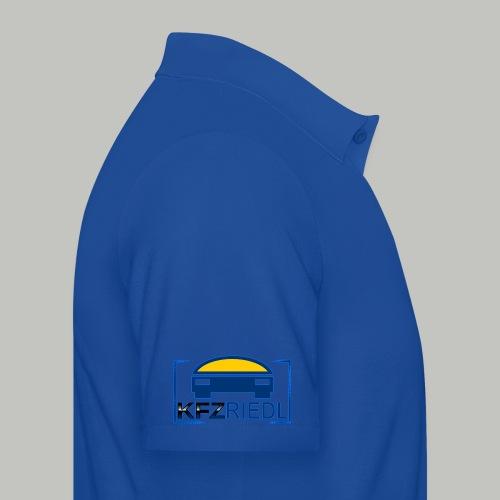 KFZRIEDL-CREWwear - Männer Poloshirt