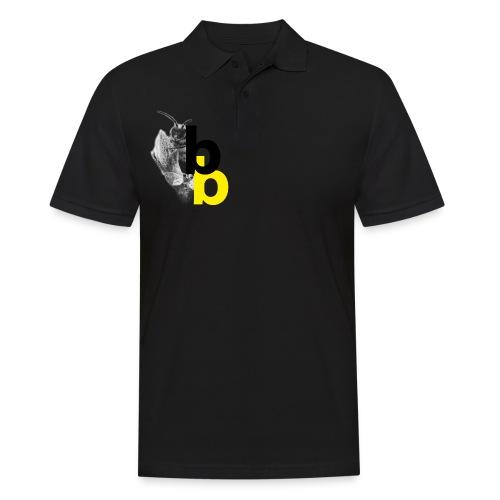 betterbee Logo - Männer Poloshirt