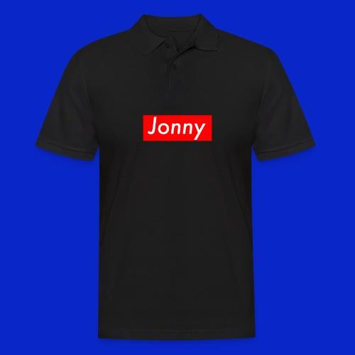 Jonny - Men's Polo Shirt