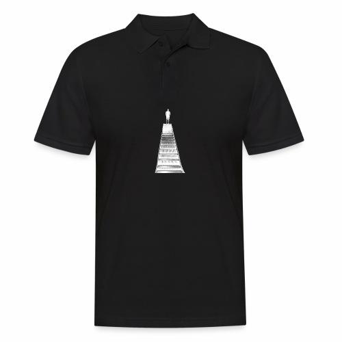 Stairway to Heaven - Men's Polo Shirt